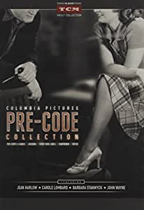 Columbia Pictures Pre-Code Collection [Import]