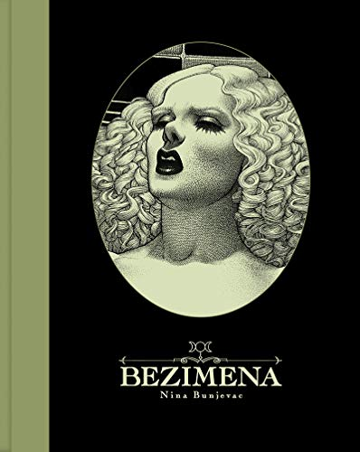 Pdf Graphic Novels Bezimena