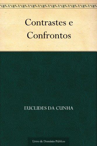 Contrastes e Confrontos (Portuguese Edition)