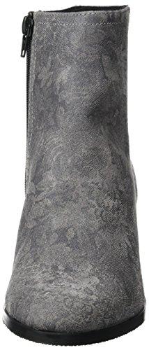 Grey Grau Damen 25063 Tamaris Structure Stiefel Iqa644w