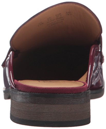 Franco Sarto Damesschoenen Slip-on Loafer Bordo