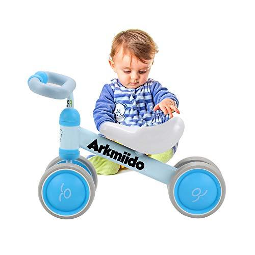 🥇 Bicicleta de Equilibrio para Bebés