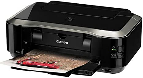 Amazon.com: Canon PIXMA IP4820 Premium Inkjet Photo Printer ...