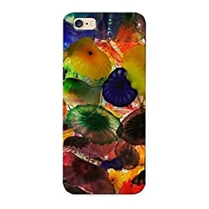 Iphone 6 Case Slim [ultra Fit] Abstract Poppies Protective Case Cover(best Gift Choice For Friends)