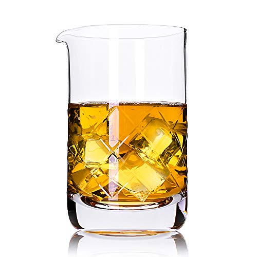 Crystal Cocktail Premium Glass Professional Quality product image
