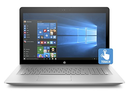 HP ENVY 17-inch Laptop