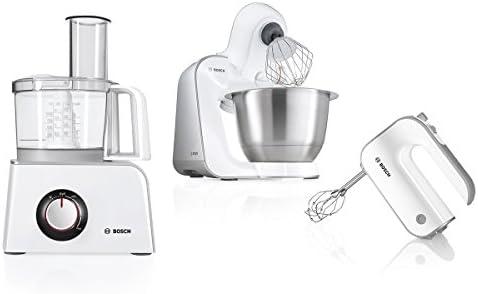 Bosch MCM4200 - Procesador de alimentos: Amazon.es: Hogar
