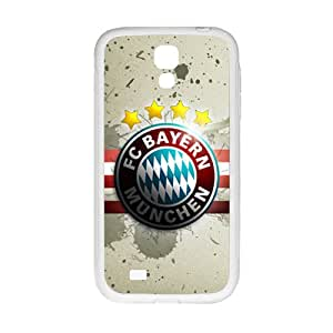 fc bayern m¨¹nchen Phone Case for Samsung Galaxy S4 Case
