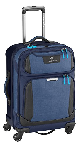 Eagle Creek Tarmac Awd 26 Inch Luggage, Slate Blue