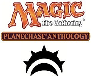Magic: the Gathering: MTG Planechase Anthology Oversized Planar Plane Card Set 86 Cards