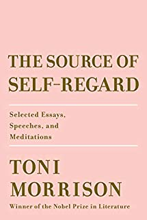 Book Cover: The Source of Self-Regard: Selected Essays, Speeches, and Meditations