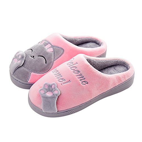 Rose Yeshi femme Chaussons Yeshi pour femme Chaussons pour Rose Yeshi Chaussons qUtYvvw