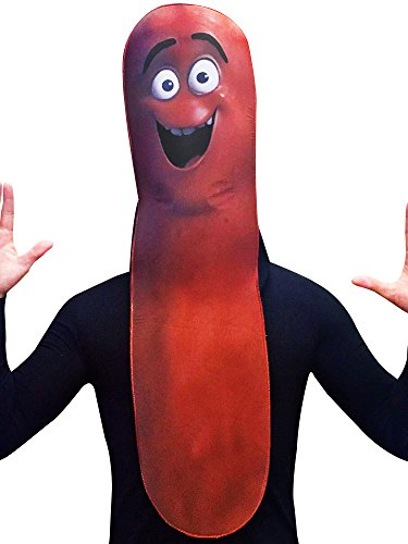 Sausage Party - Frank Mask