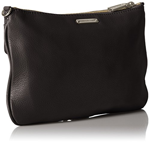 Body Mac Skinny Bag Black Rebecca Strap Cross with Minkoff qYP6EnSZ