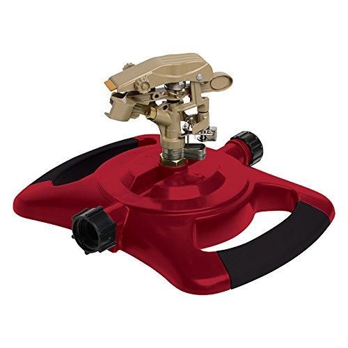 Bond 70042 Pulsating Adjustable Sprinkler With Zinc & Brass Components