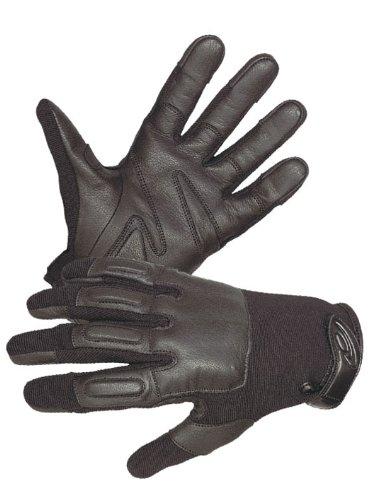 Hatch SP100 Defender  Ii Glove W/Steel Shot, Black, Large (Hatch Sp100 Defender Ii Glove)