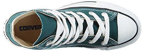 Converse Zzz, Baskets Pour Femme Vert