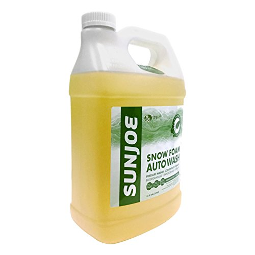 Sun Joe SPX-FCS1G Premium Snow Foam Cannon Pineapple Pressur