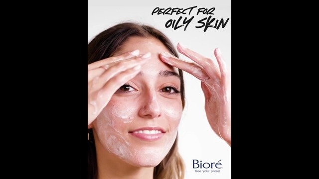 Bioré, Daily Face Wash with Cleansing for Dirt and Makeup Removal From Oily Skin Ounce, Deep Pore Charcoal Cleanser… 7