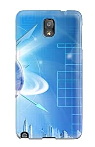 HgvMiWp7976hYddz Anti-scratch Case Cover Anthony Jones Protective Other Case For Galaxy Note 3