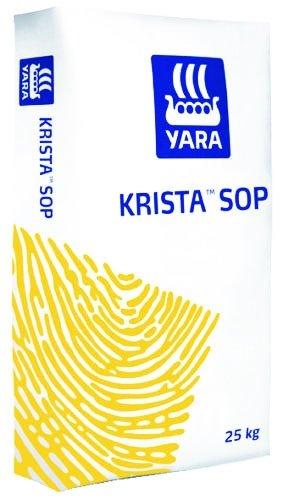 Yara 25 kg solfato di potassio  Amazon.it  Casa e cucina 970c491a3a8