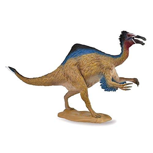 Ostrich Deluxe (Collecta Deinocheirus Deluxe Dinosaur Toy)