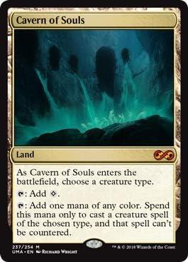 Cavern of Souls ORIGINAL Avacyn Restored Magic The Gathering ~~~~~~~~ NEAR MINT