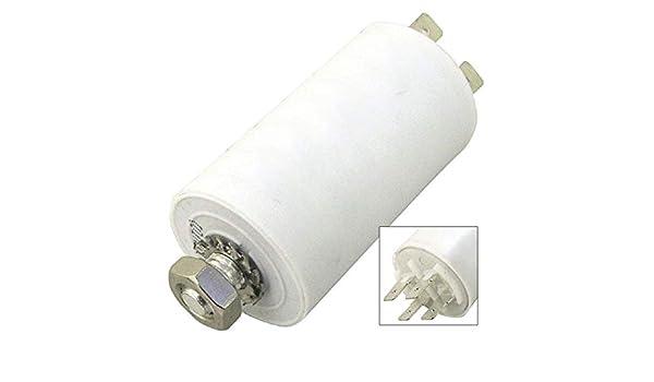 Spares2go - Condensador de arranque universal para refrigerador ...