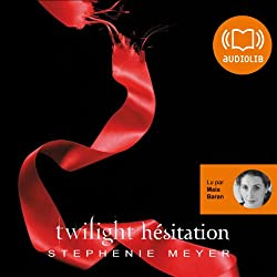 Hésitation (Twilight 3)