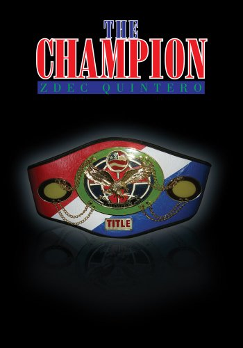 The Champion (English Edition)
