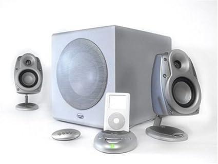 amazon com klipsch ifi speaker system for ipod home audio theater rh amazon com Klipsch Docking Station