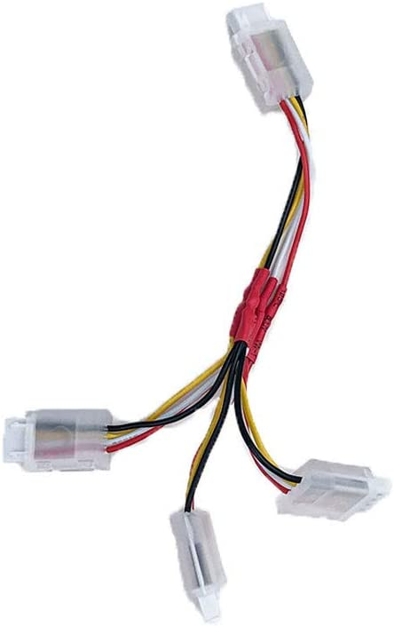 Helicopter,TwoCC Charging Cable Battery 3-in-1 Parallel Charging Cable Wire for Fimi A3 Drone Part