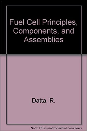 Fuel Cell Principles, Components, and Assemblies: Amazon co uk: R