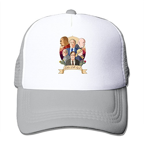 Ash Fashion Baseball Hat Better Call Saul For Unisex