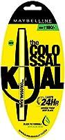 Maybelline New York Colossal Kajal, Deep Black, 0.35g