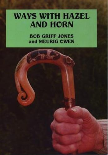 Ways with Hazel and Horn (Hazel Horn)