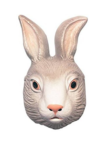 Rubie's Costume Co Animal Mask-Bunny Costume]()