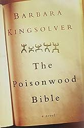 The Poisonwood Bible (Oprah's Book Club (Hardcover)) Kingsolver, Barbara ( Author ) Oct-07-1998 Hardcover