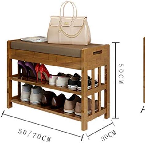 YNN シューズラック - シューズベンチの変更 - 2段シューズボックスキャビネット - シューズ収納オーガナイザー - 出入り口/リビングルーム/ベッドルーム (サイズ さいず : 90センチメートル)