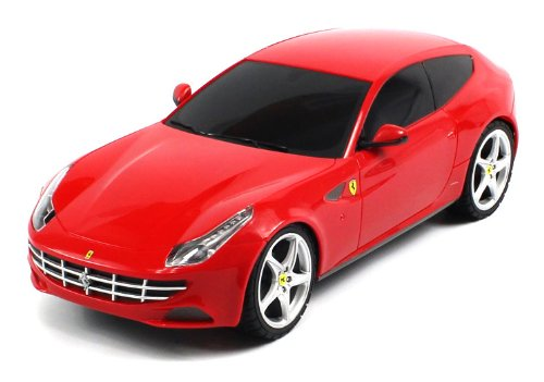 OFFICIALLY Licensed Electric Full Function 1:18 Ferrari FF RTR RC Car