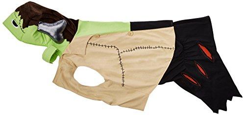 Kyjen Halloween Dog Costume, 18-inch, Barkenstein/ Frankenstein]()