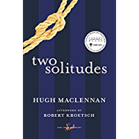 Two Solitudes (New Canadian Library (Paperback))