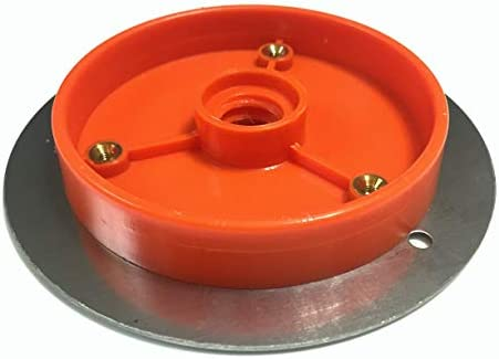 Orange PurrsianKitty Crescent Tool for Jack Lalanne Power Juicer Delux /& PRO /& Classic