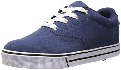 Heelys Launch Skate Shoe (Toddler/Little Kid/Big Kid) Navy discount great deals S7NCLl8