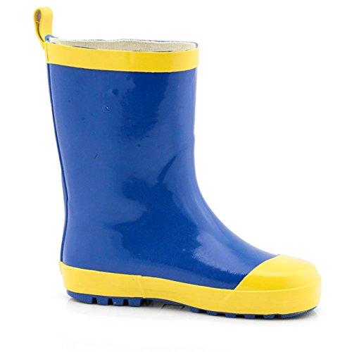 Regenstiefel Gummistiefel Regenschuhe Minions Gr. 28 - 35, Schuhgröße:EUR 31
