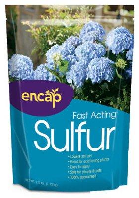 Ast Soil Conditioner (Encap Sulfur Plus Ast Soil Conditioner Bagged 2.5 Lb.)