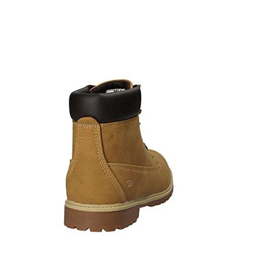 Fila Maverick Mid Black/Black 101014512V, Boots Marron