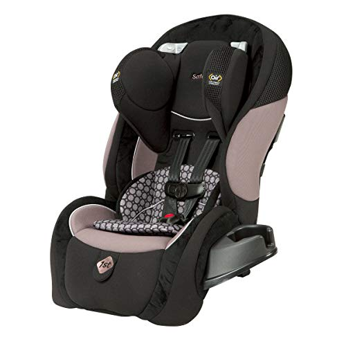 Safety 1st Complete Air 65 Convertible Car Seat, Callahan from Safety 1st