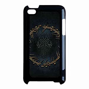 Funda For Ipod Touch 4th,Personalized Design Lord Of The Rings For Ipod Touch 4th Funda,Hard Funda For Ipod Touch 4th
