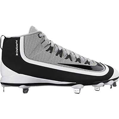 Nike Huarache 2K Filth Pro Mid Cleat Men's Baseball Shoes